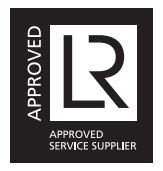 Approved Service Supplier Logo Icon