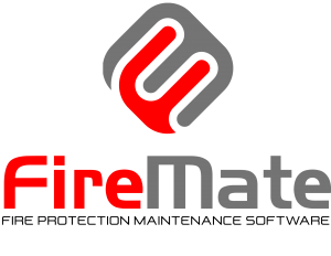 Fire Mate Transparent Logo
