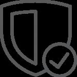 integrity test icon